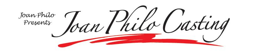 Filmmaker Feature: Joan Philo