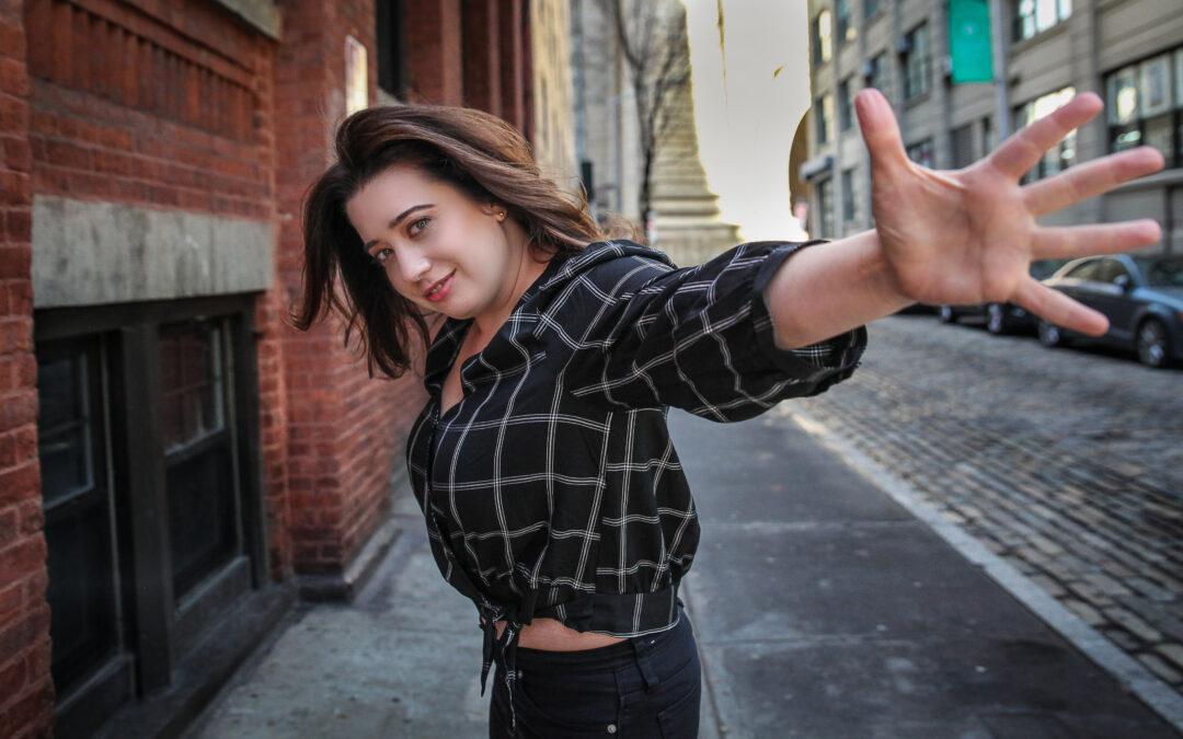 Filmmaker Feature: Jessica Redish
