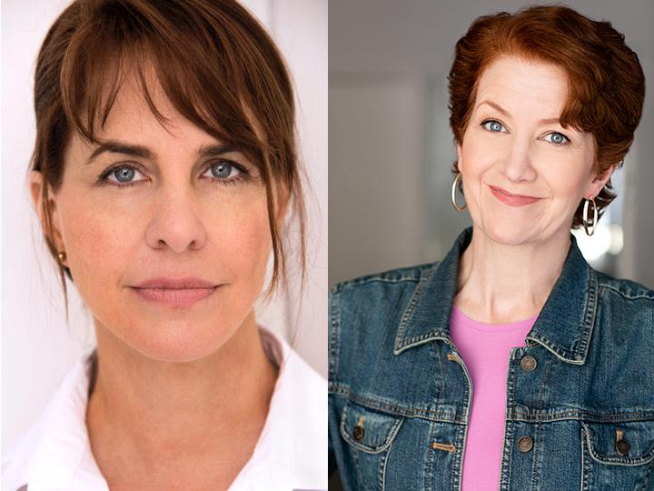 Filmmaker Feature: Deb Hiett & Stephanie Erb