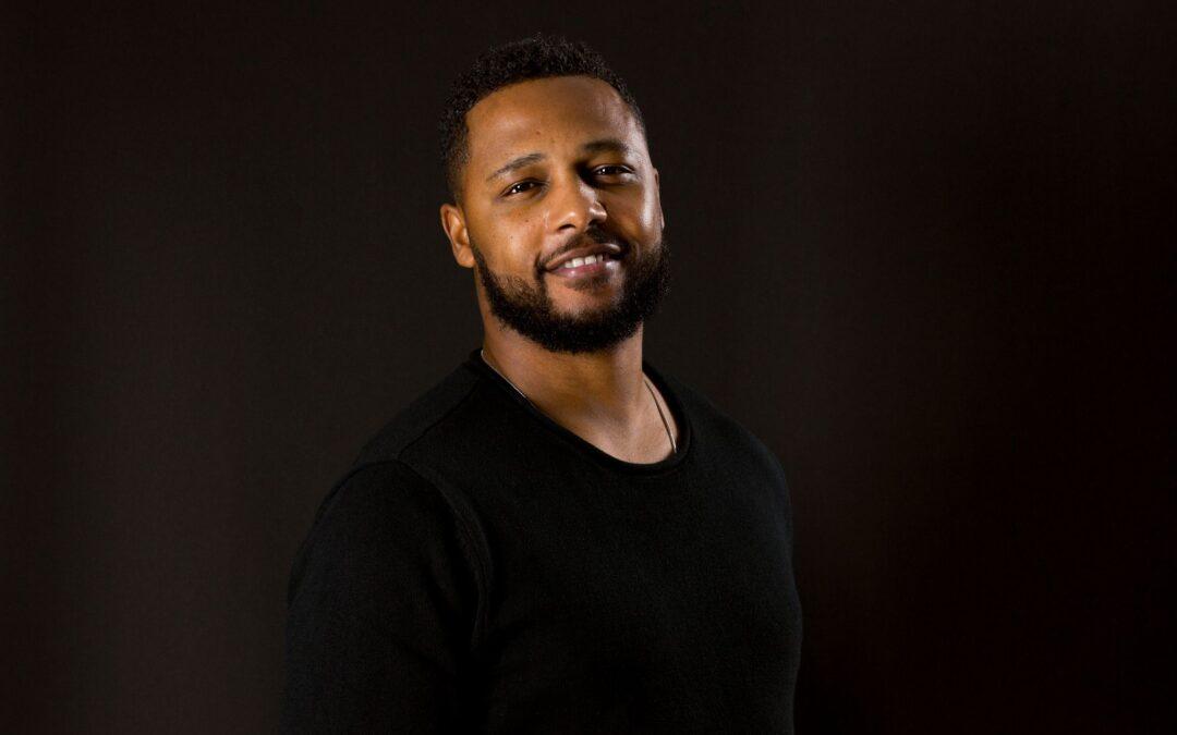 Filmmaker Feature: Dwayne Logan